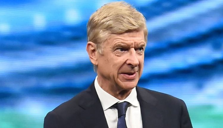 Arsene Wenger Gives Cryptic Answer When Asked About Interest in Bayern Munich Job