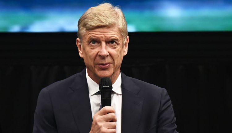 Arsene Wenger 'Absolute Favourite' for the Bayern Munich Job as Ralf Rangnick Rejects Talks