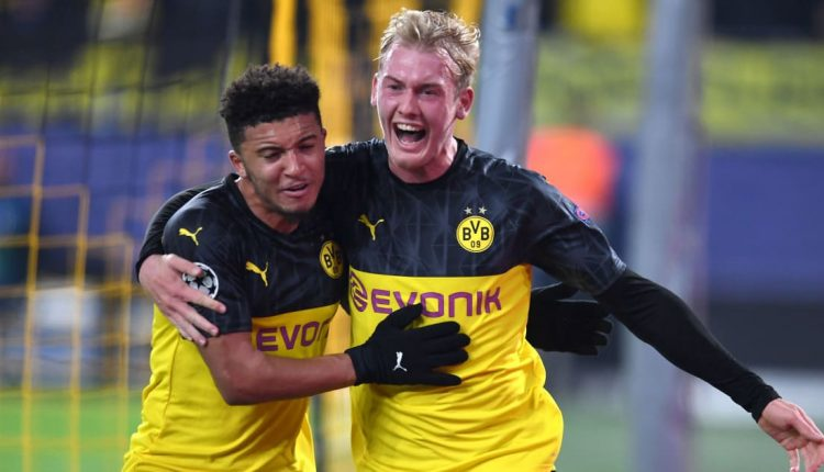Borussia Dortmund 3-2 Inter: Report, Ratings & Reaction as BVB Complete Historic UCL Comeback