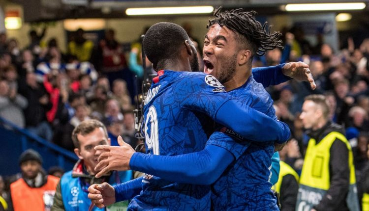 Twitter Reacts to Thrills, Spills (& VAR) as Chelsea Fight Back to Draw Epic With Nine-Man Ajax