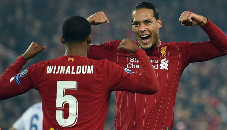 Liverpool 2-1 Genk: Report, Ratings & Reaction as Reds Edge Narrow Victory