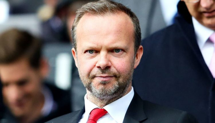Ed Woodward Wasn't at Man Utd Loss to Bournemouth - But Who Cares?