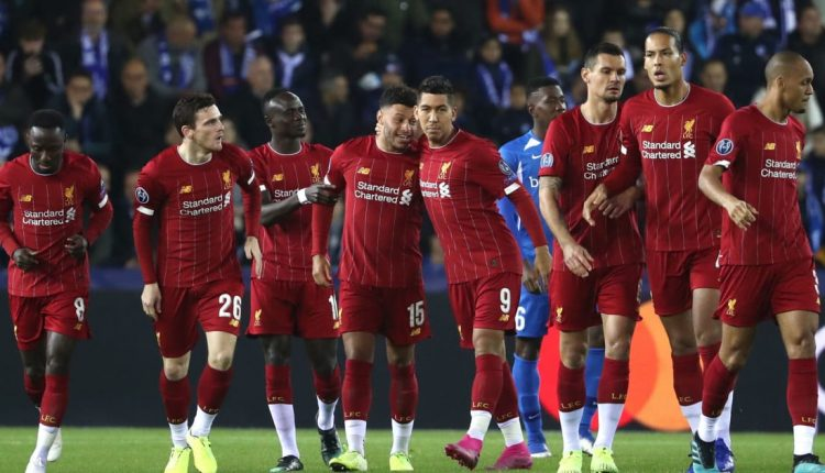 Liverpool vs Genk: 6 Key Facts & Stats to Impress Your Mates Ahead of Champions League Clash