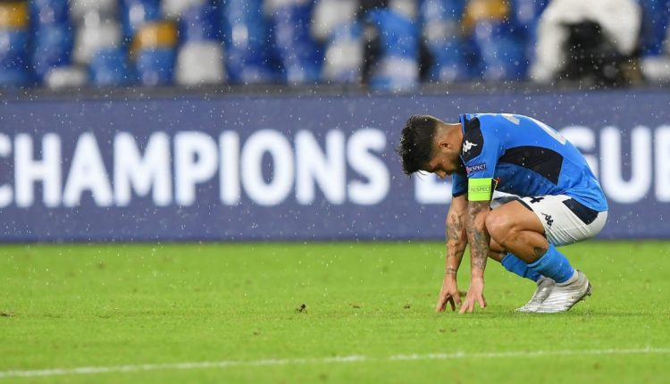 Napoli 1-1 RB Salzburg: Report, Ratings & Reaction as Azzurri Blow Chance at Early Qualification