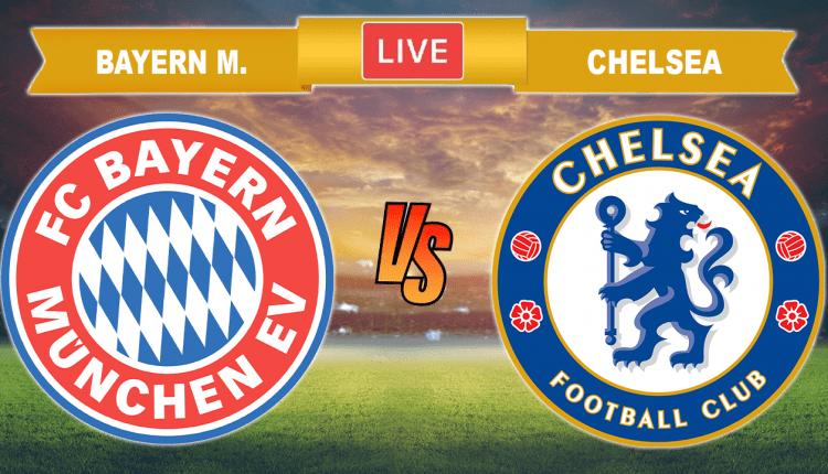 Bayern München Chelsea