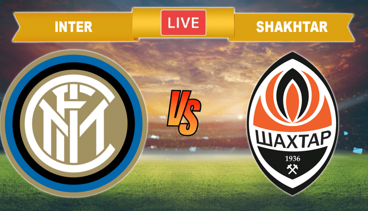 Inter Shakhtar Donetsk