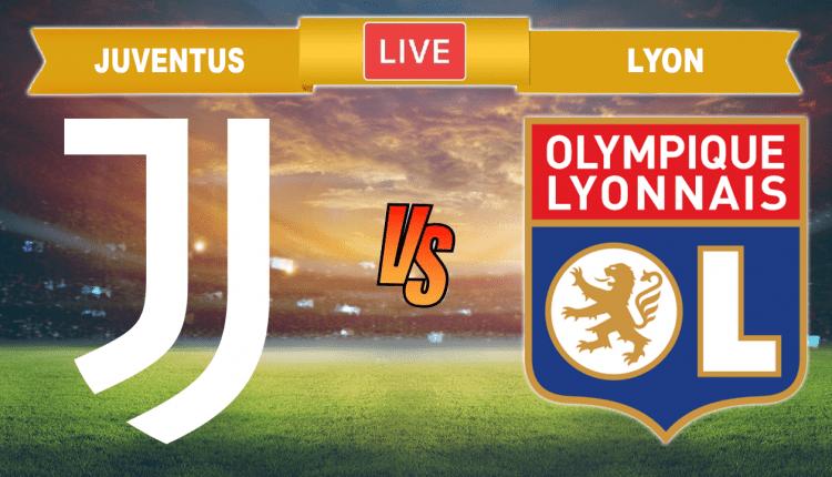 Juventus Olympique Lyonnais
